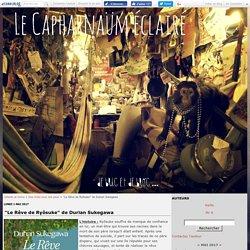 """Le Rêve de Ryôsuke"" de Durian Sukegawa - cafardsathome.canalblog.com"