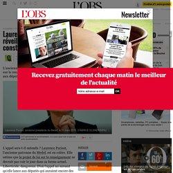 """Laurence Parisot : """"Députés, réveillez-vous ! Saisissez le Conseil constitutionnel !"""""""