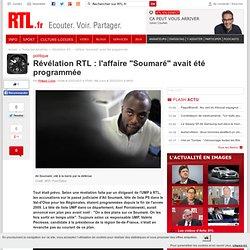"""Révélation RTL : toute l'affaire """"Ali Soumaré"""" avait été program"""