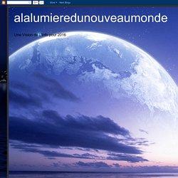 alalumieredunouveaumonde: Révélation d'une armée spatiale secrète d'origine terrestre… !