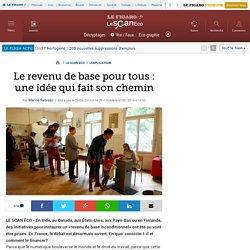 Revenu universel : pourquoi cette idée est loin de se concrétiser en France