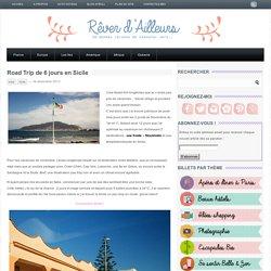 ReverDailleurs - Blog voyages et échappées belles sans gluten