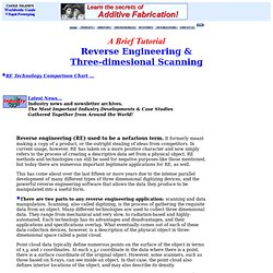 Reverse Engineering Brief Tutorial