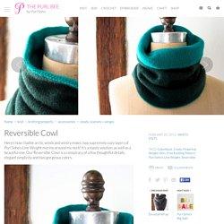 Reversible Cowl