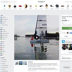 Reverso Air Portable Sailing Dinghy