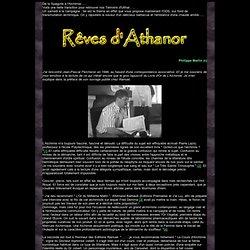 Rêves d'Athanor avec J.P. Percheron