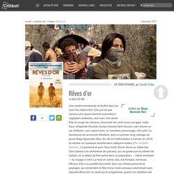 Rêves d'or, un film de Diego Quemada-Diez