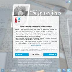 Si je reviens un jour : les lettres retrouvées de Louise Pikovsky - FRANCE 24