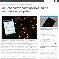 Mi Casa Verde Vera review