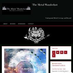 Album review: Circle's end – Alarum – The Metal Wanderlust