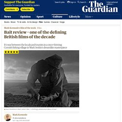 Bait review – one of the defining British films of the decade