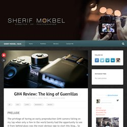 GH4 Review: The king of Guerrillas