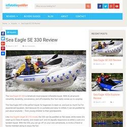 Sea Eagle SE 330 Review