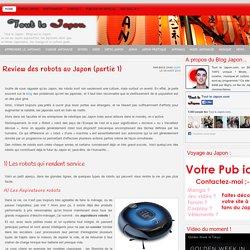Blog Tout le Japon : site sur le Japon, la Mode Japonaise et la cuisine japonaise