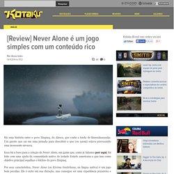 [Review] Never Alone é um jogo simples com um conteúdo rico