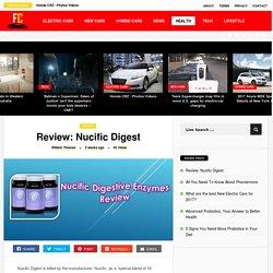 Review Nucific Digest