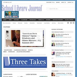 The world's largest reviewer of books, multimedia, and technology for children and teens