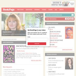 BookPage.com Book Reviews, Author Interviews