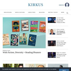 Kirkus Reviews Online - Kirkus Book Reviews - KirkusReviews.com