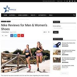 Nike Reviews - Best Sportswear