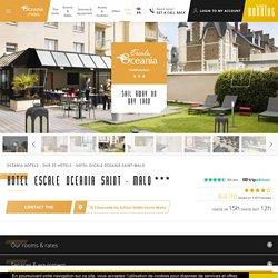 Avis clients et témoignages Hotel Escale Oceania Saint-Malo – Oceania hotels