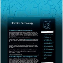 Joomla 1.5 Module Position | Revision Technology
