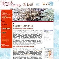La Planète Revisitée : Expéditions Papouasie Nouvelle-Guinée