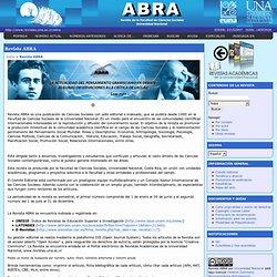 Revista ABRA