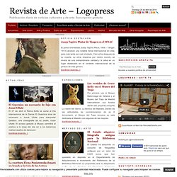 Revista de Arte - Logopress