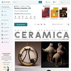 Revista_Revista_Ceramica_138 _138