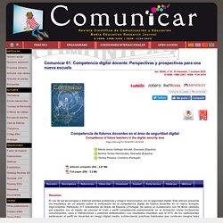 Revista Comunicar