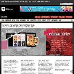 Revista de Arte e Criatividade ZupiZupi
