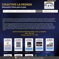 Revista La Peonza