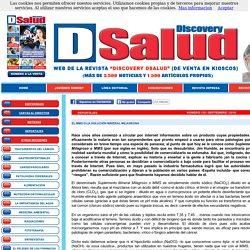Revista de salud y medicina