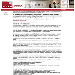 Revistas Universitarias