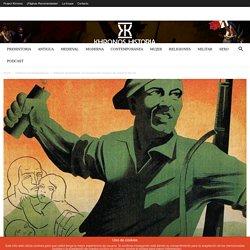 La Revolución de Asturias de 1934 ¿causa de la Guerra Civil?