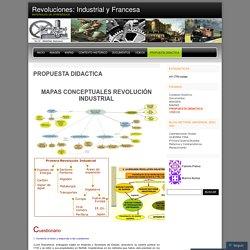 Revoluciones: Industrial y Francesa