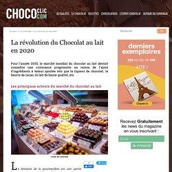 La révolution du Chocolat au lait en 2020