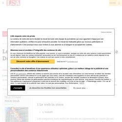 Les quatre piliers de la révolution digitale... - Sport, Articles sportifs