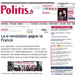 La e-revolution gagne la France