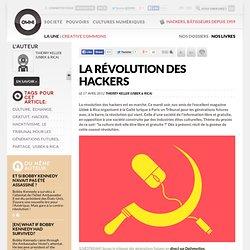 La révolution des hackers