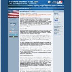 09/21> BE Etats-Unis303> TechShop : là où les outils de la révolution industrielle sont mis entre les mains de Monsieur tout le monde