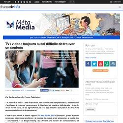 TV / video : toujours aussi difficile de trouver un contenu
