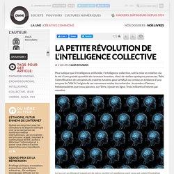 La petite révolution de l'intelligence collective