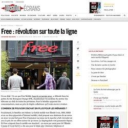 Document 4 Free : révolution sur toute la ligne