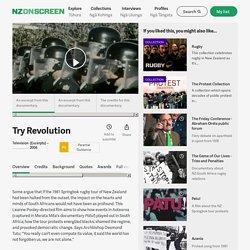 Try Revolution
