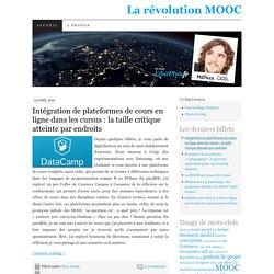 Un site utilisant Blogs Blog.educpros.fr