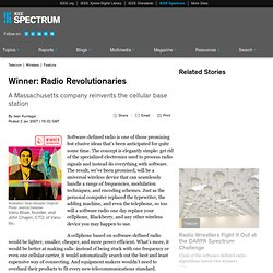 Winner: Radio Revolutionaries