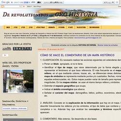 De revolutionibus ... GEO HISTORIA: HISTORIA DE ESPAÑA