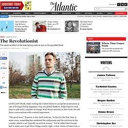 The Revolutionist - Magazine